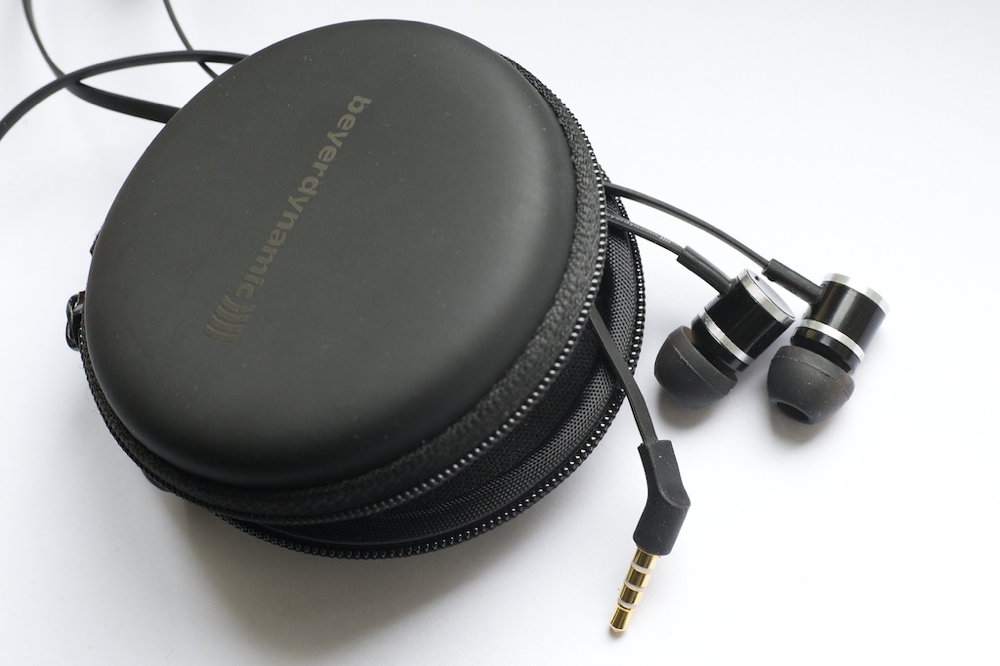 Test: beyerdynamic iDX 160 iE