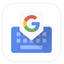 Gboard-Icon